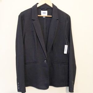 NWT Old Navy Black Blazer